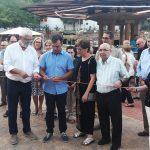 Puertollano: El Poblado abre su octava Semana Cultural