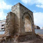 """El proyecto del arco del Torreón es """"muy amplio y completo"""" y aprovecha los restos encontrados para sean visitables"""
