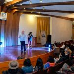 Veleta Roja concluye su gira por Colombia
