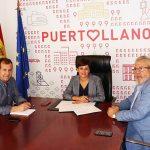 La alcaldesa de Puertollano pide a Renfe más paradas del AVE a Granada y un enlace directo con Huelva
