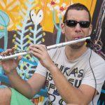 La flauta viajera de Alberto Marina