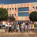 Molina anima a los alumnos de la Facultad de Medicina a precolegiarse