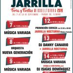Vuelven a Miguelturra los «Bailes de la Jarrilla» durante las fiestas