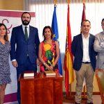 """Los farmacéuticos de Castilla-La Mancha celebran su Día Mundial el 25 de septiembre con el lema """"Medicamentos seguros y efectivos para todos"""""""