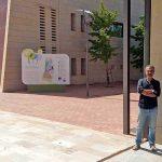 El profesor de la UCLM Pablo Ferrandis, nuevo director del Jardín Botánico de Castilla-La Mancha