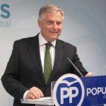 Ciudad Real: El PP municipal lamenta que Ciudadanos «esté dando pábulo a la nefasta política fiscal» del PSOE en el Ayuntamiento