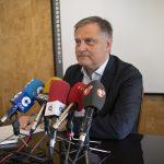 Ciudad Real: Para Cañizares, los primeros cien días de Gobierno PSOE-C's ponen en evidencia el «estancamiento» de la ciudad