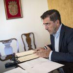 Ciudad Real: El Grupo Municipal Popular propone diez medidas para una «bajada real» de impuestos y tasas