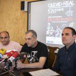 Los Carnívales, la comparsa de Antonio Martínez Ares, se sube este sábado a las tablas del Teatro Quijano