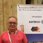 El profesor Francisco José Quiles, nombrado presidente de SARTECO