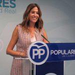 Romero sigue al frente de lista del PP al Congreso en Ciudad Real y Cañizares entra por Cotillas en la del Senado