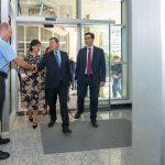 Las administraciones implicadas pasan revista al Plan de Modernización de Ciudad Real 2025