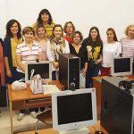 Concluye en Calzada de Calatrava el Programa de Formación para el Empoderamiento de Mujeres para el Empleo