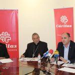Cáritas destinó 3,7 millones de euros en 2018 a sus programas sociales para atender a más de ocho mil personas