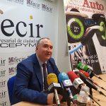 Fecirauto abrirá sus puertas el 27 de septiembre y contará  22 marcas