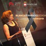 Patronato de Deportes de Puertollano lamenta la muerte de Blanca Fernández Ochoa y recuerda su vinculación a la ciudad