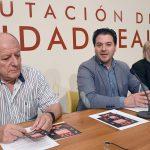 Presentado en la Diputación XIX Festival Iberoamericano de Teatro Contemporáneo