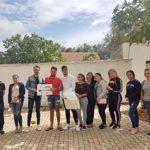 Fundación Secretariado Gitano inicia en Puertollano el programa «Formatéate con garantía»