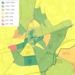 Una publicación del INE permite observar cómo se distribuye por zonas la renta en Ciudad Real y Puertollano