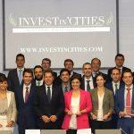 """Puertollano entra en la red """"Invest in Cities"""" como una ciudad «para vivir e invertir»"""