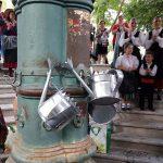 Puertollano: Fallece Rafael Viciconti, el artesano de los jarrillos de agua agria
