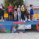 Continúa la Semana Cultural de La Granja con una actividad del grupo 'Creando Redes'