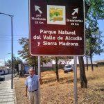 Mancomunidad del Valle de Alcudia pide a la Junta un «compromiso real» con el plan rector del parque natural