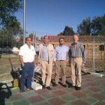 Dudas en la aplicación del PRUG del Valle de Alcudia creadas por el consejero de Desarrollo Sostenible