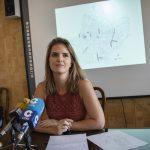Urbanismo anuncia proyectos en calles de Ciudad Real por más de dos millones de euros