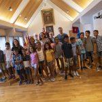 """Masías se compromete a visitar los campamentos saharauis: """"Ciudad Real es vuestra casa y aquí os vamos a esperar"""""""