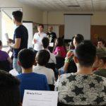 Repsol y su Fundación lanzan una nueva convocatoria de ayudas a entidades sociales de Puertollano
