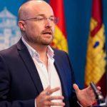 """Ruiz: """"C-LM tiene un problema en infraestructuras y conexión grave. No aprobamos en conexión por carreteras, ni en infraestructuras hídricas, ni en cobertura"""""""
