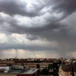 Ciudad Real: Tormenta de verano