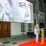 Tributo de Tomelloso a García Pavón el día de su Centenario