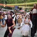 Ciudad Real retorna este fin de semana al Medievo con el Gran Mercado Alfonsí