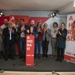 El PSOE llama a la movilización por un gobierno estable y progresista liderado por Pedro Sánchez