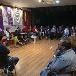 El Círculo de Ciudad Real retoma la actividad política tras la dimisión del secretario general
