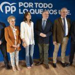 """Rosa Romero: """"España necesita más que nunca un Gobierno del PP que dé estabilidad y que restablezca la convivencia pacífica en todo el país"""""""