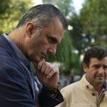 Ciudad Real: Ortega Smith defiende el paralelismo entre VOX y el Quijote