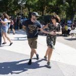 Ciudad Real: Swing en la talaverana