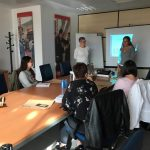 AJE Ciudad Real enseña a gestionar el tiempo a sus asociados en un taller de nueve horas de duración
