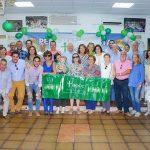 El voluntariado de la Junta Local de Almodóvar del Campo vuelve a copar las calles este mes de octubre