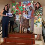 ANPE-Ciudad Real rinde homenaje a los funcionarios en prácticas y entrega el I Premio de Innovación Paco Diestro