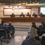 El Foro de Infraestructuras de Transporte aborda la importancia de las comunicaciones para la provincia de Ciudad Real