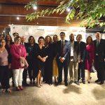 Ciudad Real: Las administraciones celebran con AJE su 25 aniversario