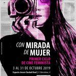 El I Ciclo de Cine Feminista de Ciudad Real empieza a proyectar sus películas este jueves