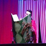 La Tomasa vuelve al Teatro de la Sensación este domingo con 'Tino Caperutino'