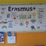 Almagro: El IES Clavero Fernández de Córdoba participa en los ErasmusDays para dar difusión a sus proyectos Erasmus+