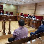 Fiscalía y acusaciones se ratifican en su petición de condena por prevaricación contra el exalcalde de Puertollano Joaquín Hermoso