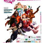 Este viernes llega al Antiguo Casino de Ciudad Real 'Manchacómic!'con un centenar de actividades
